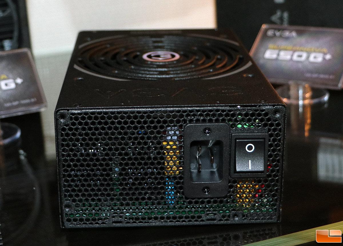 EVGA SuperNova P2 2200