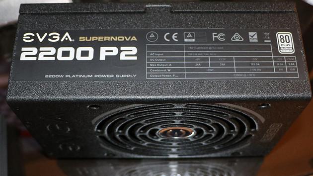 Cooler Master, EVGA & SilverStone: Netzteile mit Software, für Einsteiger und mit 2,2 kW