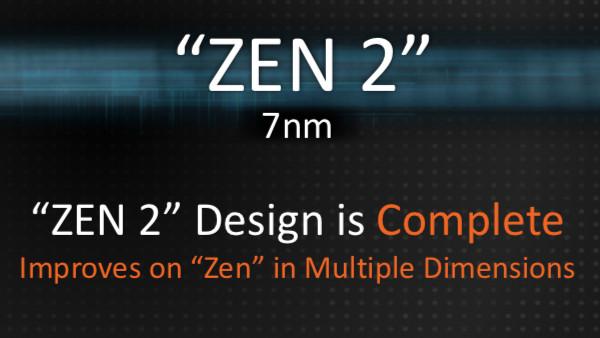 Wochenrückblick: AMDs Ankündigungen überstrahlen die CES2018
