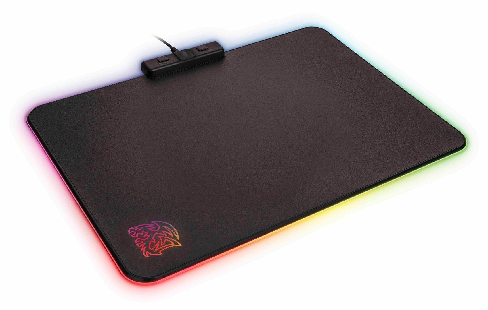 Tt eSports Draconem RGB Touch Edition