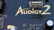 Im Test vor 15 Jahren: Sound Blaster Audigy 2 mit 6.1-Kanal- und 3D-Sound