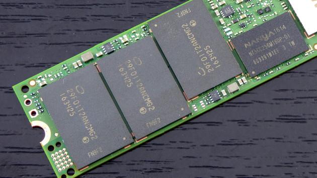 Intel SSD 660p & 760p: Erste QLC-Flash-SSD und neues Topmodell für M.2