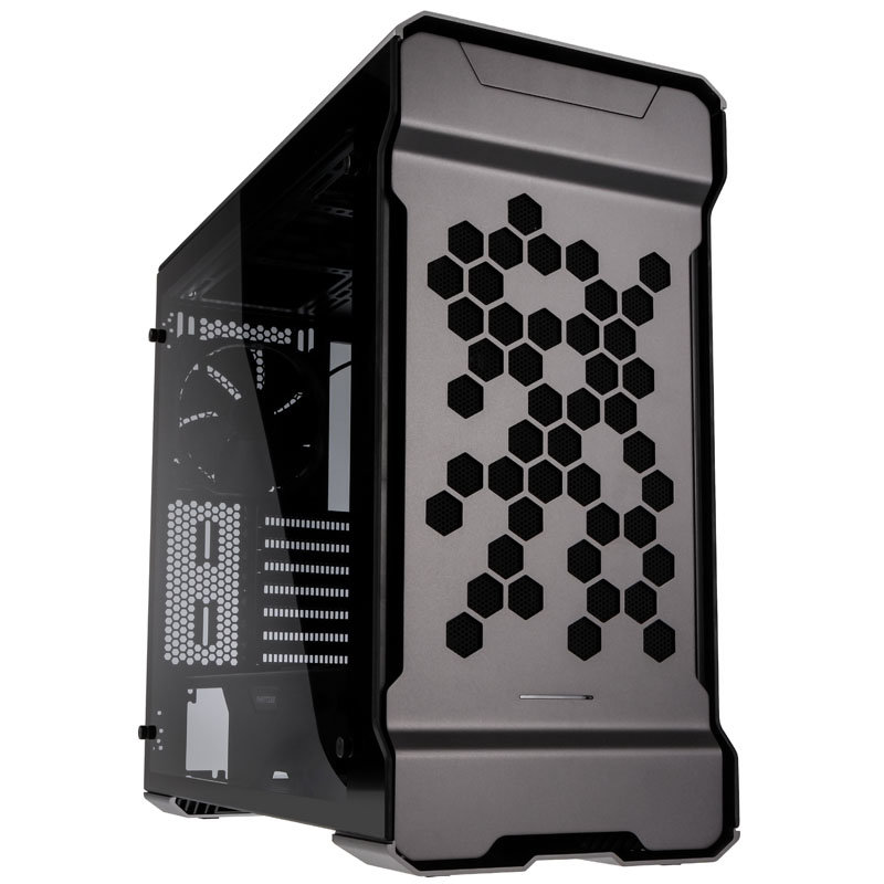 "Das Phanteks Enthoo Evolv ""Flow Edition"""