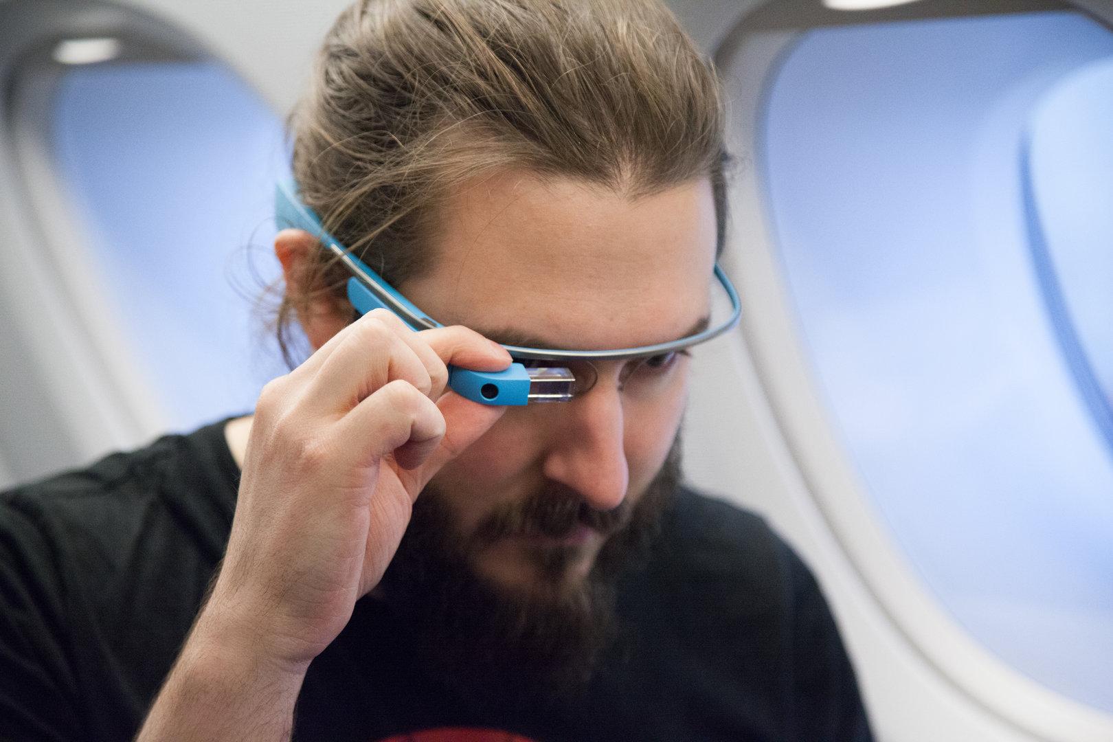 Lyra setzt vor allem auf Smart Glasses