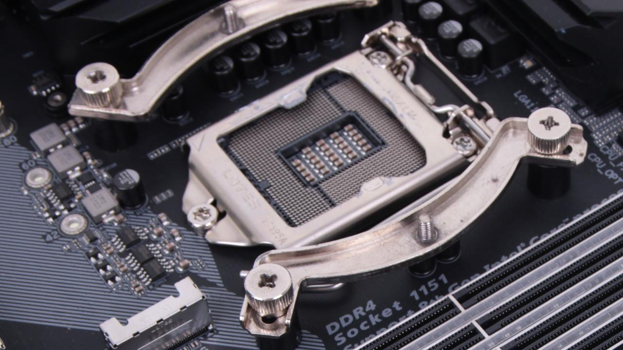 Sicherheitslücke Spectre: BIOS-Updates von ASRock, Asus, MSI, Gigabyte & EVGA