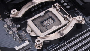 Sicherheitslücke Spectre: BIOS-Updates von ASRock, Asus, MSI und Gigabyte