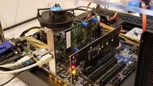 SSD-Controller: Marvell-Chip kann QLC und 670K IOPS (mit TLC)