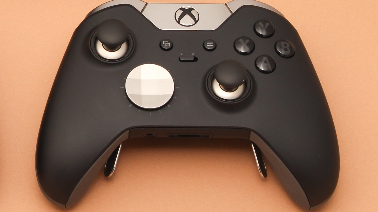Xbox Elite Controller: Fester Akku und Lade-Tasche für Version 2