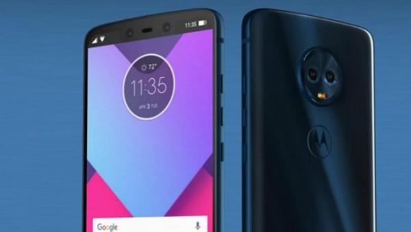 Lenovo-Smartphones 2018: Moto Z3, Z3 Play, X5, G6, G6 Plus und G6 Play im Anmarsch