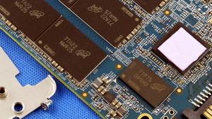Speicherpreise: Bei NAND-Flash geht es runter, bei DRAM weiter rauf