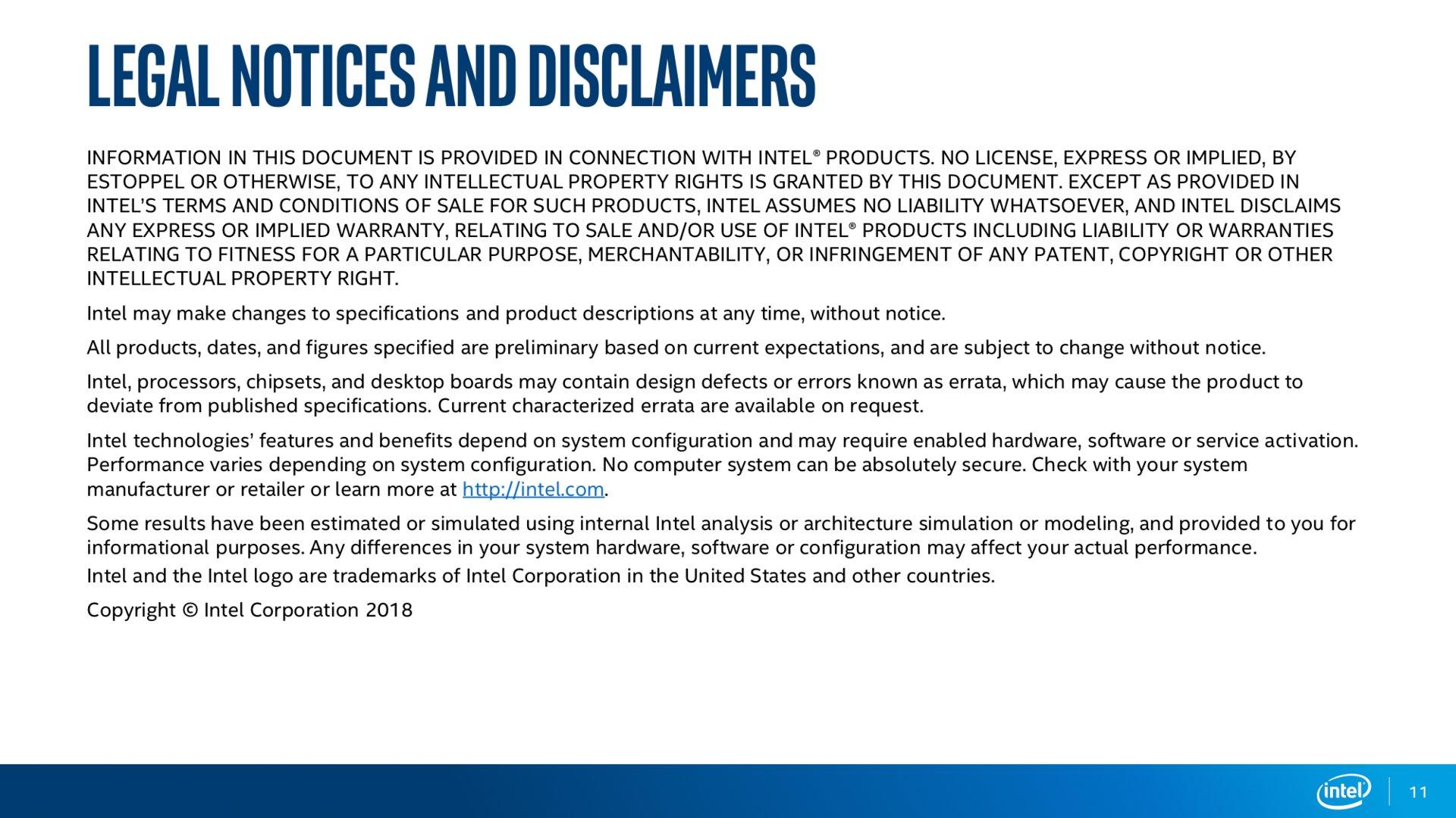 Intel Microcode Revision Guidance Seite 11
