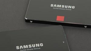 860 Pro und 860 Evo: Samsungs neue SSDs sind kein Geheimnis mehr