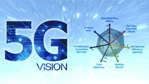 Exynos 5G: Samsungs 5G-Modem soll 2019 fertig werden