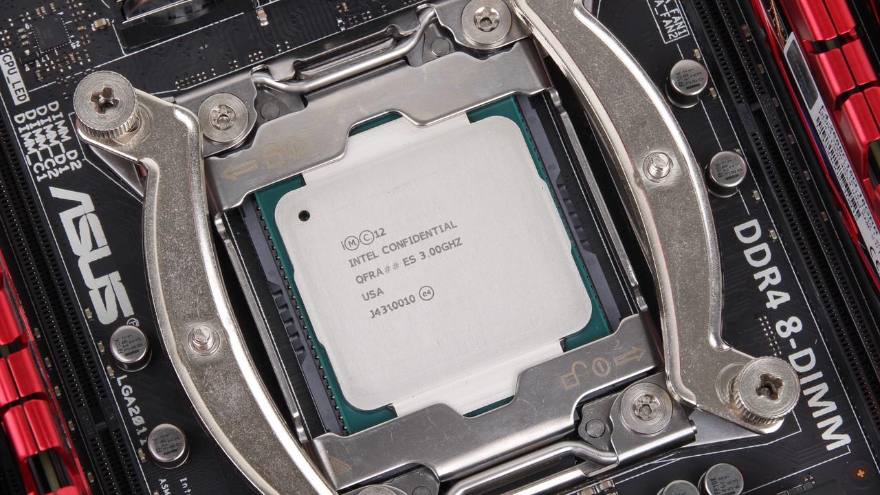 Sicherheitslücke Spectre: Reboot-Problem nach BIOS-Update, neue Microcodes