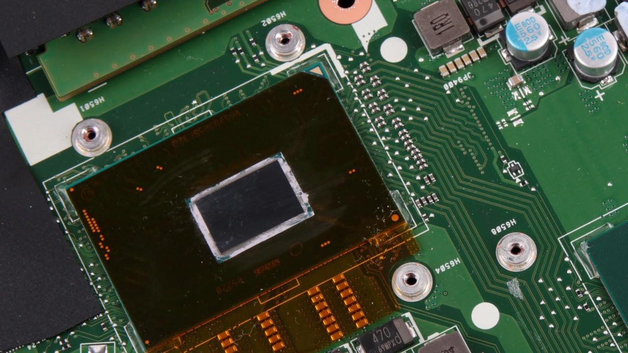 Coffee Lake-H: Bis zu 6 Kerne und 4,8 GHz Turbo im Notebook