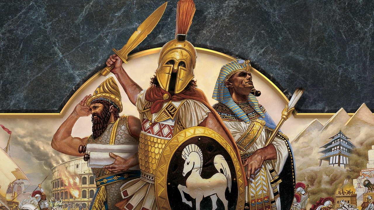 Age of Empires: Definitive Edition erscheint am 20. Februar