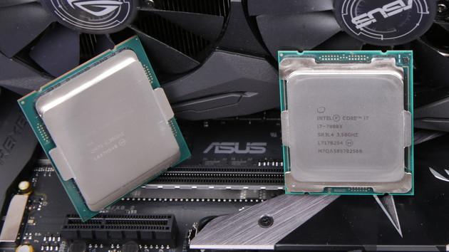Spectre: Intels zukünftige CPUs sind nur optional sicher