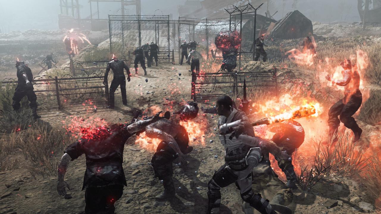 Metal Gear Survive: Always-Online und Ingame-Shop bestätigt