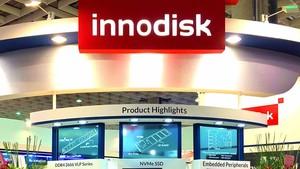 -40°C bis 85°C und VLP: Innodisk veröffentlicht Extrem-DDR4-2666-Speicher