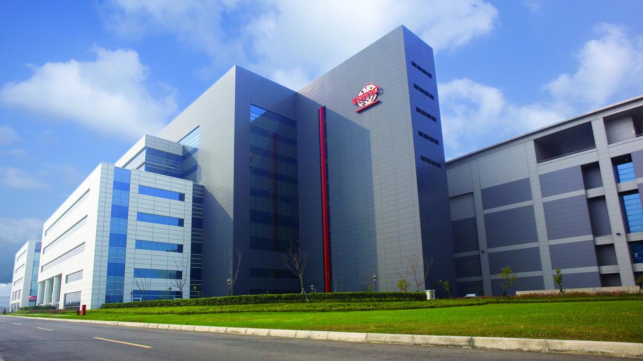 Grundsteinlegung: TSMCs neues 300-mm-Wafer-Werk für 5-nm-Chips