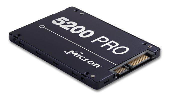 Micron 5200