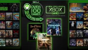 Xbox Game Pass: Exklusivspiele zum Release Teil des Abos