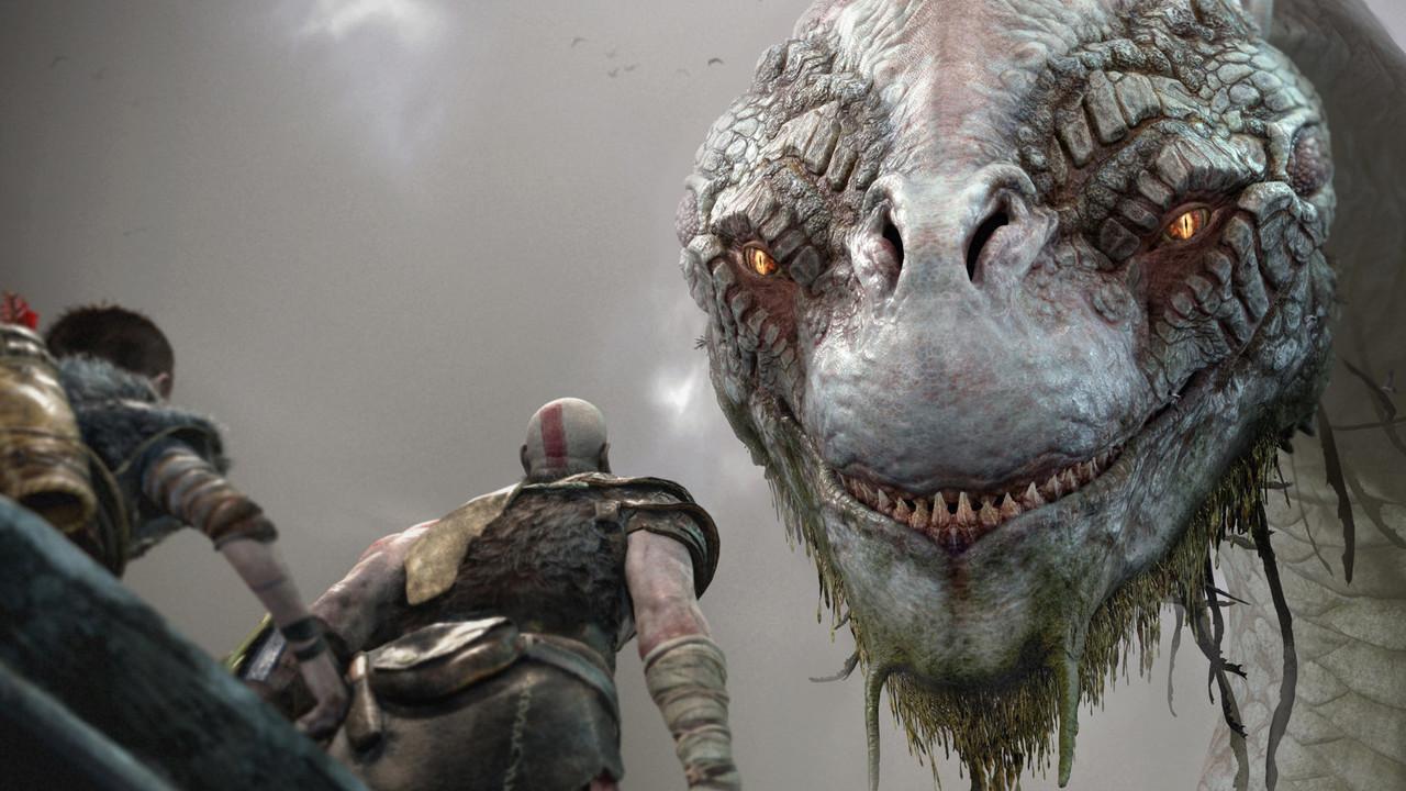 God of War (4): Erster neuer Teil erscheint am 20. April