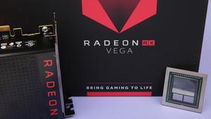 Radeon Technologies Group: AMD benennt gleich zwei Nachfolger für Raja Koduri