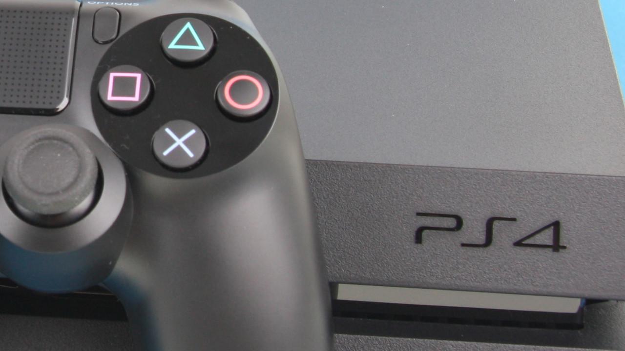 Jailbreak: Gehackte PlayStation 4 spielt PS2- und PS4-Kopien