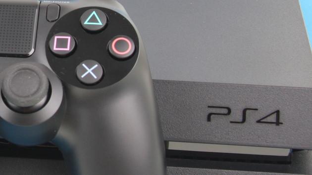 PlayStation 4: Modder bringen PS2-Spiele auf die Konsole