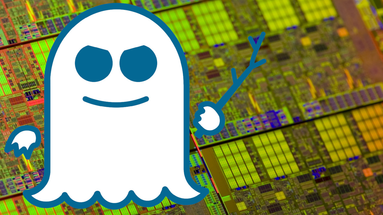 Sard Verbinnen & Co: Intel heuert Krisenmanager für Spectre/Meltdown an