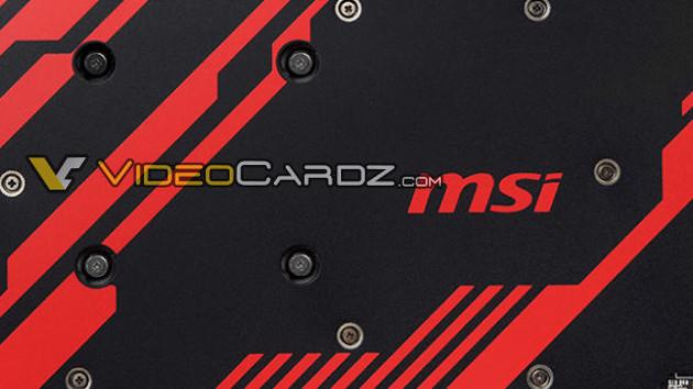 MSI Radeon: RX 580 und RX 570 Armor mit neuer Farbe und neuem Kühler