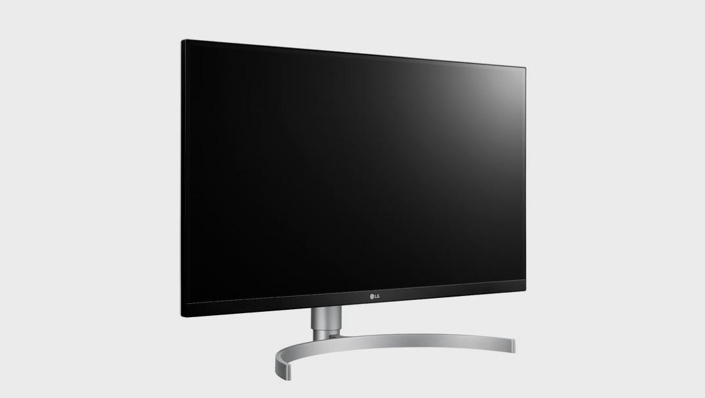 UHD-Monitore von LG: 27UK850-W und 27UK650-W mit IPS, HDR10 und FreeSync