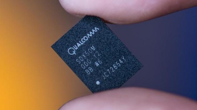 Qualcomm: 997 Mio. Euro Geldstrafe der EU wegen Zahlungen an Apple