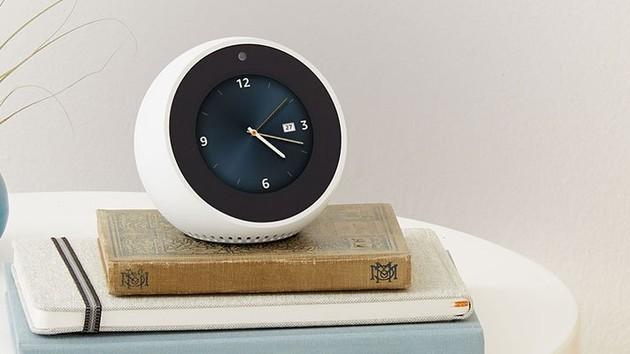 Amazon Echo Alexa Weckt Endlich Auch In Deutschland Mit Musik
