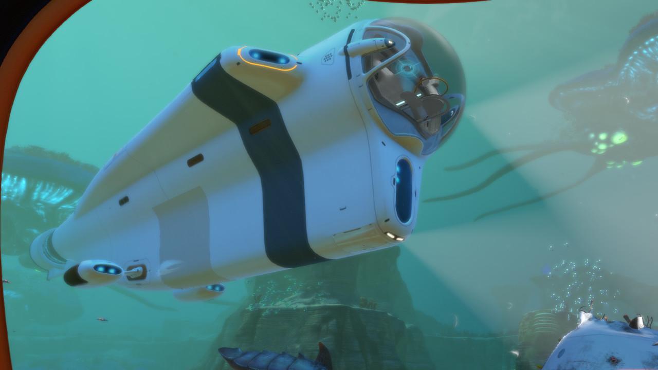 Subnautica: Unterwasser-Survival-Game ist fertig