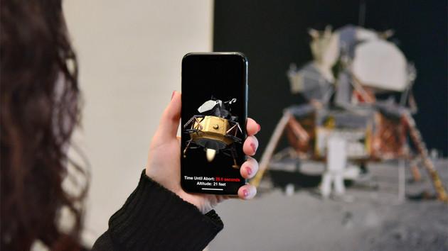 Apple iOS 11.3: Mehr Animoji, schöneres ARKit und neue Akku-Einstellungen