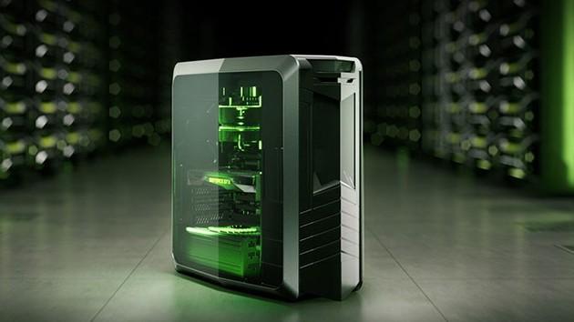 Nvidia GeForce Now (Beta) im Test: PC-Spiele-Streaming mit geringer Latenz