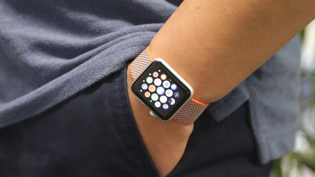 Apple Watch 3 mit LTE im Test: Das iPhone bleibt fast immer die bessere Wahl