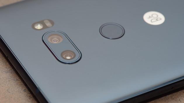 Quartalszahlen: LG trotzt schwachen Smartphones mit Rekorden