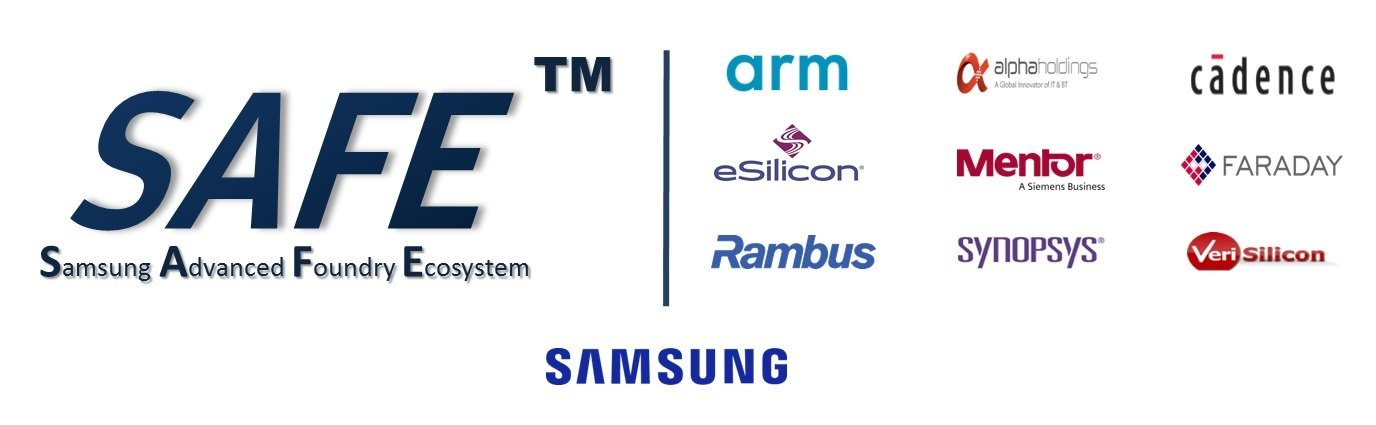 Samsung Advanced Foundry Ecosystem