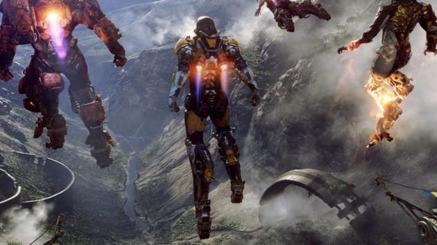 BioWare: Zukunft des Studios hängt von Anthem ab