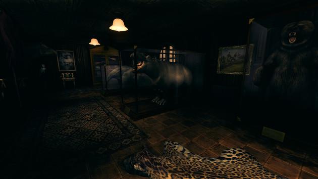 Aktion: Horror-Abenteuer Amnesia 1 und 2 kostenlos