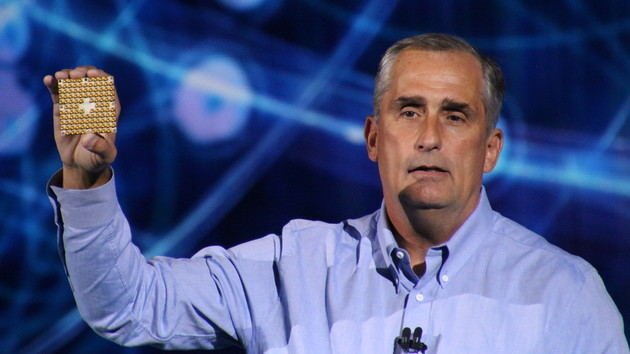 Intel-Quartalszahlen: Hardware-Fix gegen Spectre 2 mit Cascade Lake-SP/X