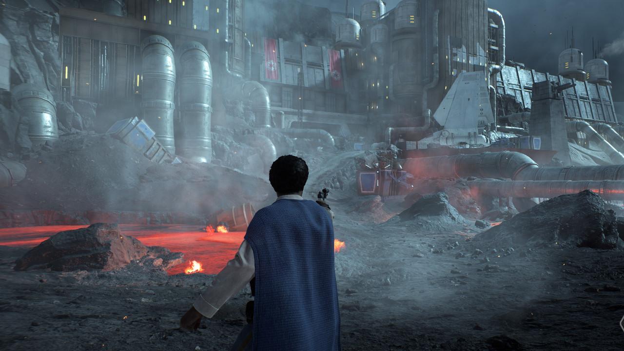 Star Wars Battlefront 2: Progression wird überarbeitet, Details im März