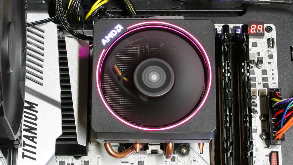 Wochenrückblick: AMDs Notebook-Comeback und Lücken in CPUs und PS4