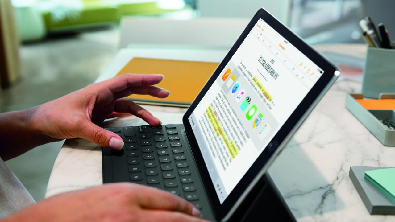 Apple: Neue Hinweise auf iPad mit Face ID und iPhone SE 2