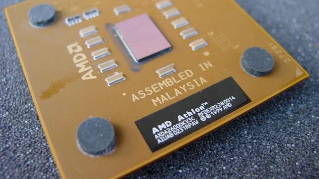 Im Test vor 15 Jahren: Athlon XP 2600+ mit FSB333 war günstiger und schneller