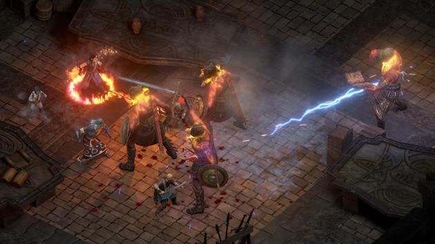Pillars of Eternity 2: Rollenspiel steht am 3. April im Handel