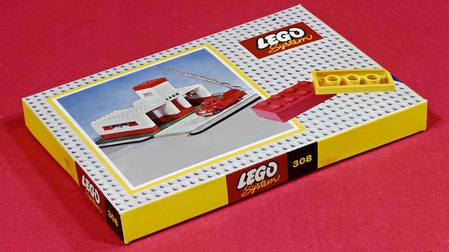 60 Jahre Lego-Brick: Ein Baustein trotzt der Digitalisierung